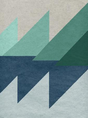 Linen Geometrics D