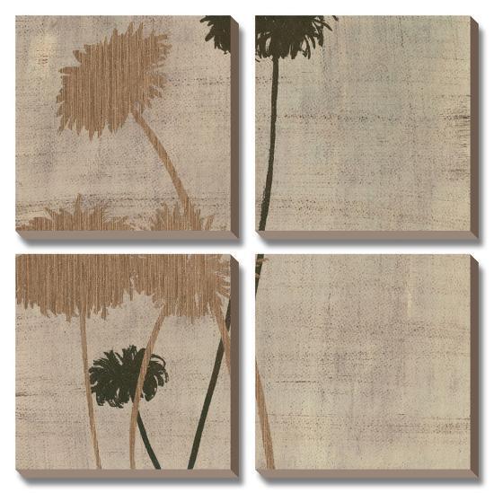 Linen I-Maja-Canvas Art Set