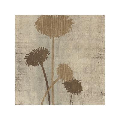 Linen II-Maja-Giclee Print