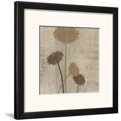 Linen II-Maja-Framed Giclee Print
