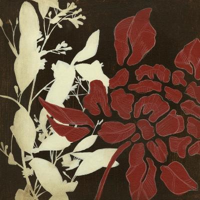 Linen & Silhouettes II-Jennifer Goldberger-Premium Giclee Print