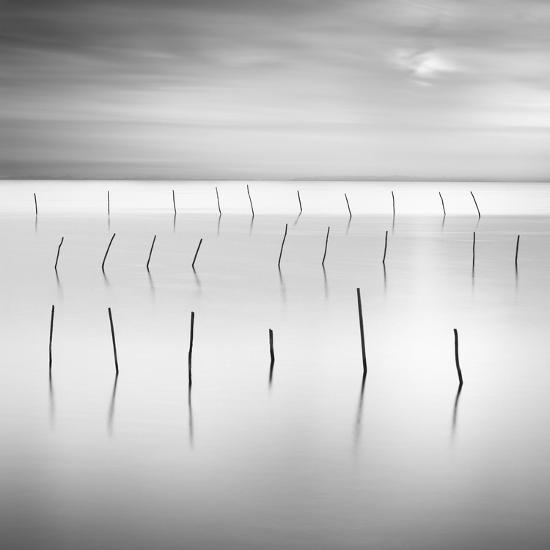 Lines 1-Moises Levy-Giclee Print