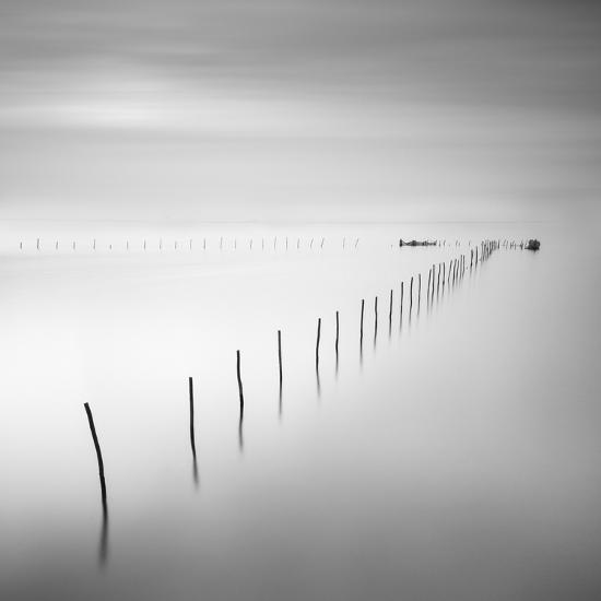 Lines 2-Moises Levy-Giclee Print