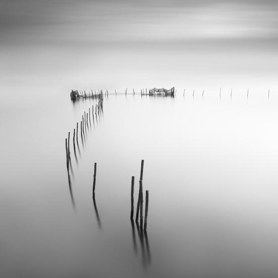 Lines 4-Moises Levy-Giclee Print