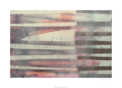 Lines & Layers I-Jennifer Goldberger-Limited Edition