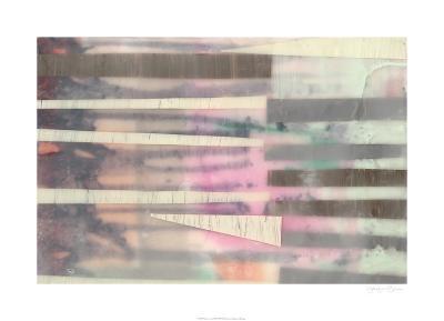 Lines & Layers II-Jennifer Goldberger-Limited Edition