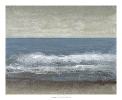 Lingering Grey II-Tim OToole-Premium Giclee Print