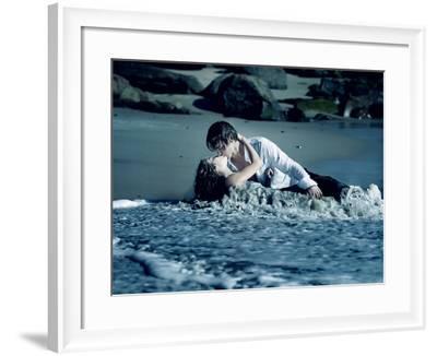 Linkjam-Elizabeth May-Framed Photographic Print