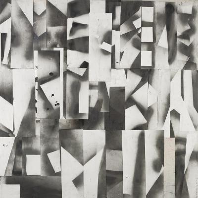 Lipari-Melissa Wenke-Giclee Print