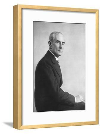 Maurice Ravel (1875-193), French Composer