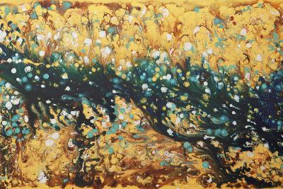 Liquid Energy 17-Hilary Winfield-Giclee Print