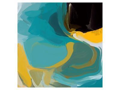 Liquid Energy I--Art Print