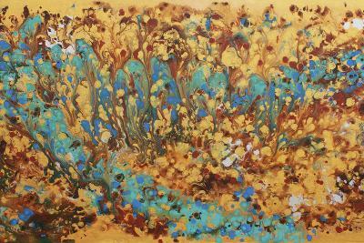 Liquid Energy XVI-Hilary Winfield-Giclee Print
