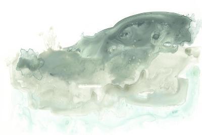 Liquid Landscape II-June Vess-Premium Giclee Print