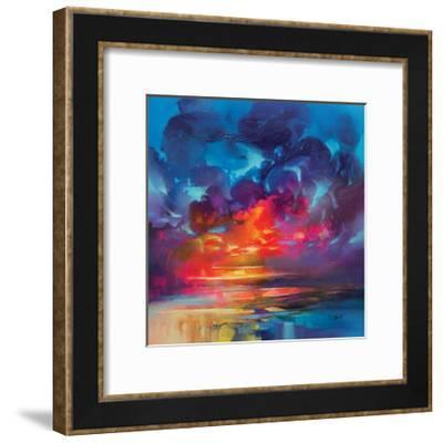 Liquid Light 3-Scott Naismith-Framed Art Print