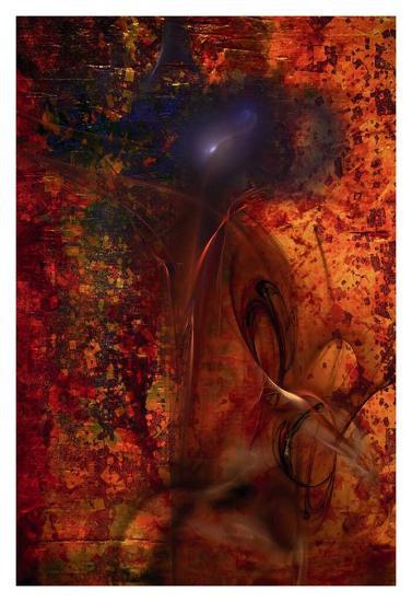 Liquid Perspective I-Jean-Fran?ois Dupuis-Art Print