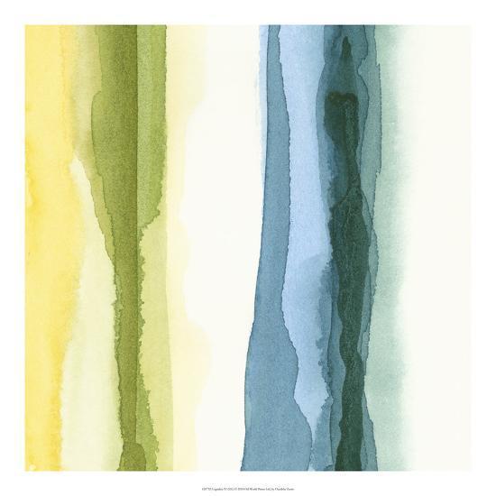 Liquidity IV-Chariklia Zarris-Premium Giclee Print