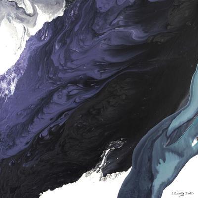 Purple Rain by Lis Dawning Scott