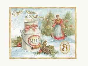 12 Days of Christmas VIII by Lisa Audit