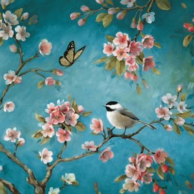 Blossom II by Lisa Audit