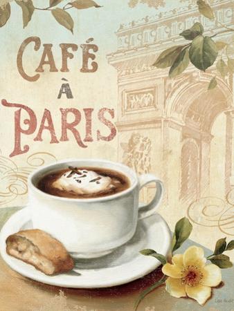 Cafe in Europe I