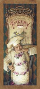 Chef 1 by Lisa Audit