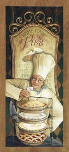 Chef 2 by Lisa Audit