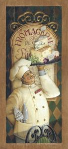 Chef 3 by Lisa Audit