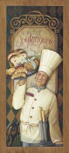 Chef 4 by Lisa Audit