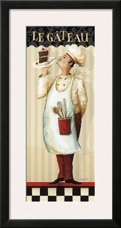Chef's Masterpiece IV