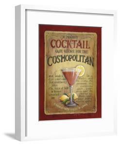 Cosmopolitan by Lisa Audit
