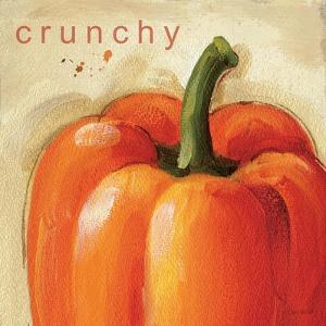 Crunchy by Lisa Audit