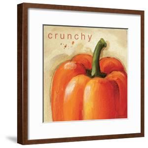 Crunchy by Lisa Audit