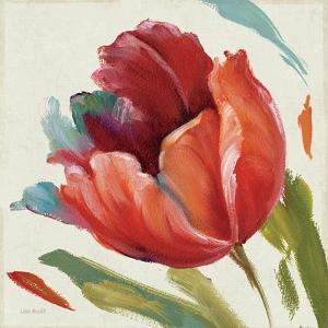 Dancing Colors II by Lisa Audit