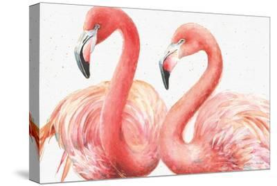Gracefully Pink I