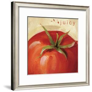 Juicy by Lisa Audit