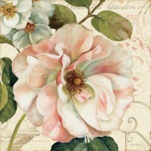 Les Jardin II by Lisa Audit