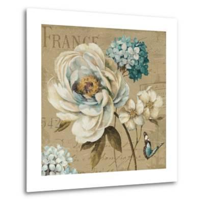 Marche de Fleurs Blue III