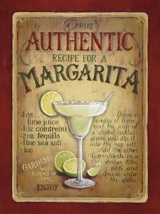 Margarita by Lisa Audit