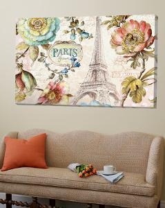 Paris Forever by Lisa Audit