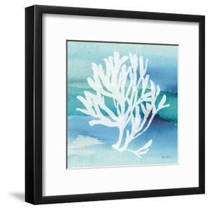 Sea Life Coral I by Lisa Audit