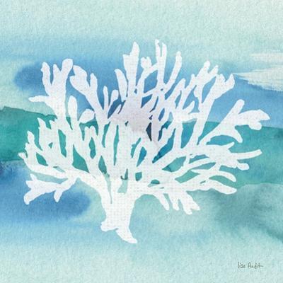 Sea Life Coral II by Lisa Audit