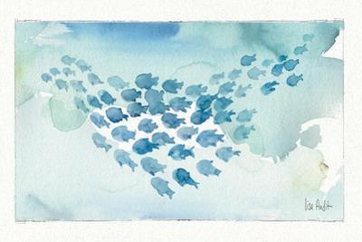 Sea Life I by Lisa Audit