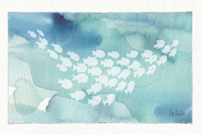 Sea Life II by Lisa Audit