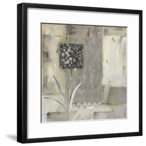 Shades Of Gray I by Lisa Audit