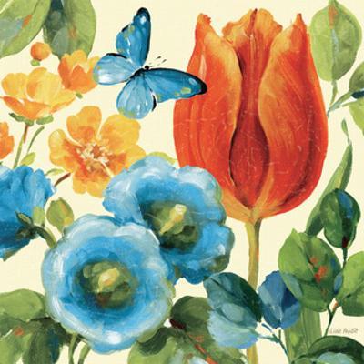 Summer Brights III by Lisa Audit