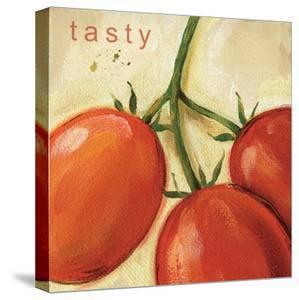 Tasty by Lisa Audit