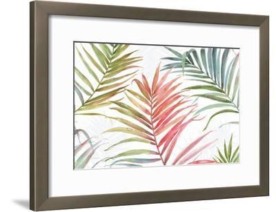 Tropical Blush IV