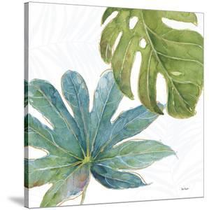 Tropical Blush VII by Lisa Audit