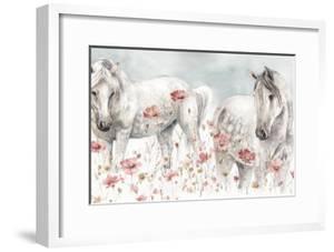 Wild Horses III by Lisa Audit